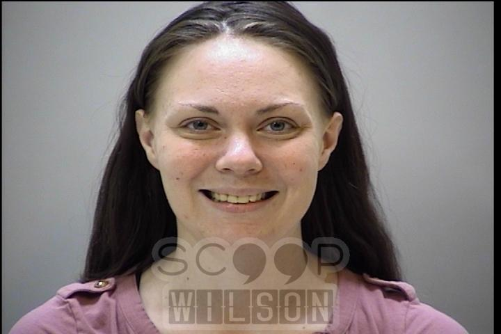 HILLARY CLAIRE ROBERTSON (WCSO)