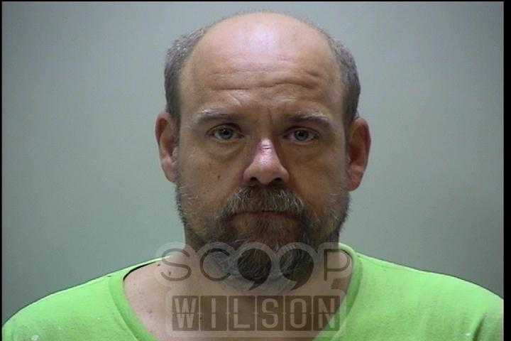 Kevin Anthony Strickland (WCSO)