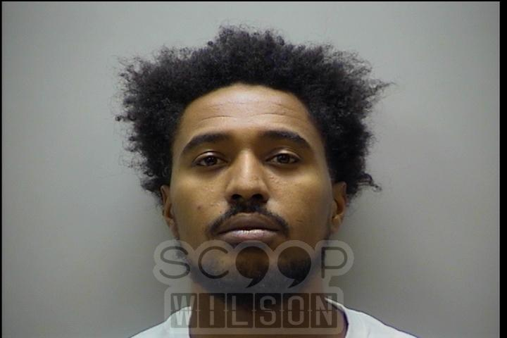 IMMANUEL JABRIL PHINISEE (WCSO)