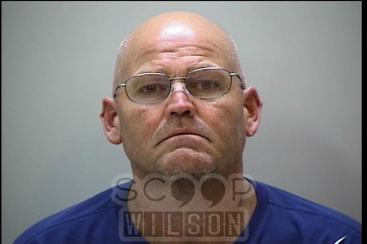 LARRY HILLYARD CROWDER (WCSO)