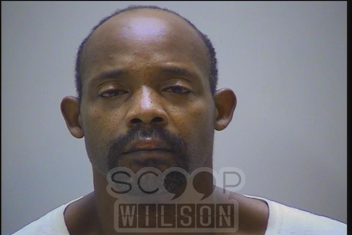 ANTONIO LAMAR THOMPSON (WCSO)