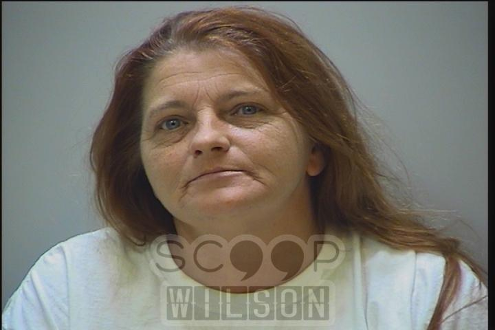 TAMMY MICHELLE CAMPBELL (WCSO)