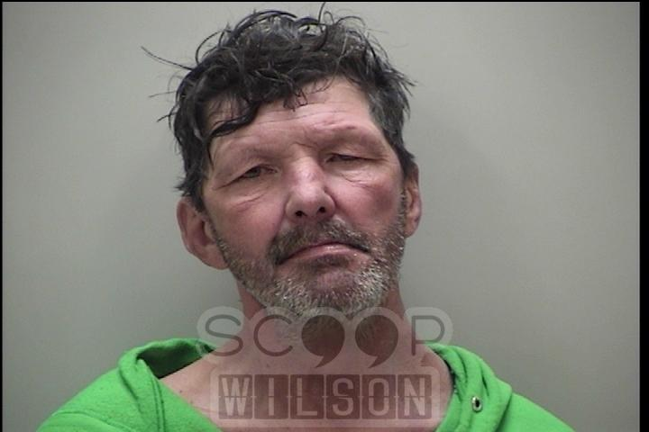 DONALD WAYNE PICKETT (WCSO)