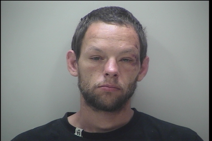 ANTHONY RAY RIBBLE (WCSO)