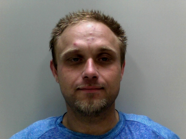 MICHAEL CHARLES PRUITTE (WCSO)