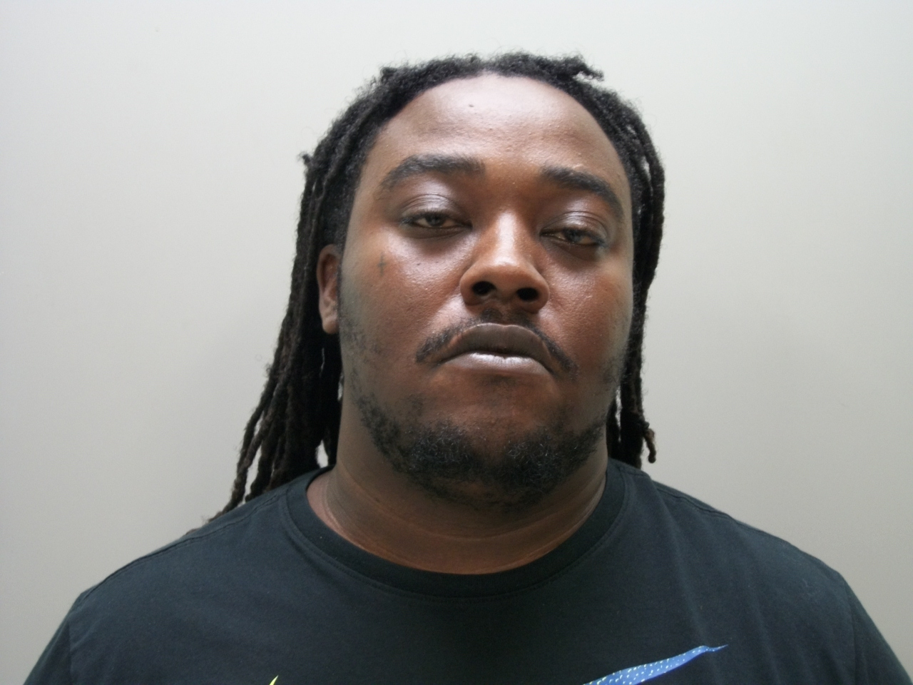 QUENTERAL DESHAWN JAMES (WCSO)