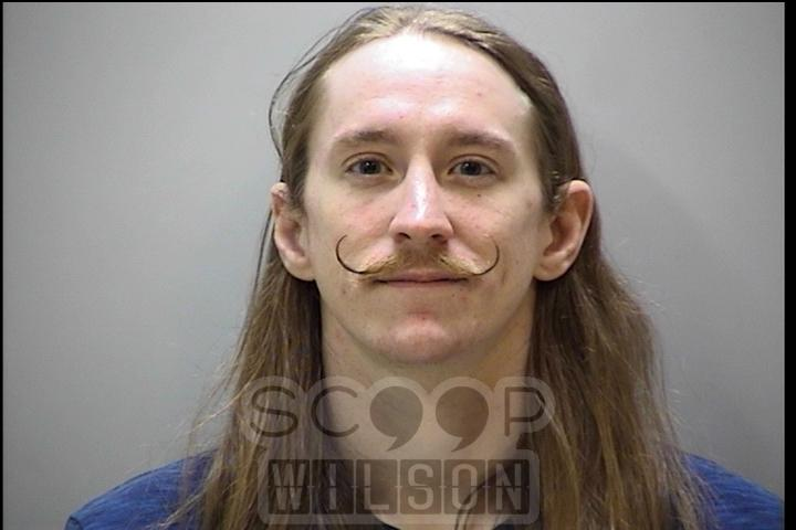 Chase Prudhomme Molloy (WCSO)