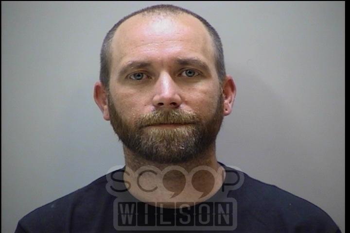 Christopher Bryan Williams (WCSO)