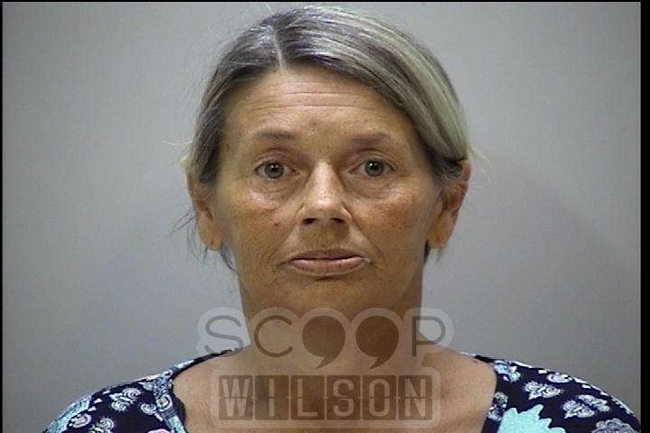 Tracy Lynn Clemmons (WCSO)