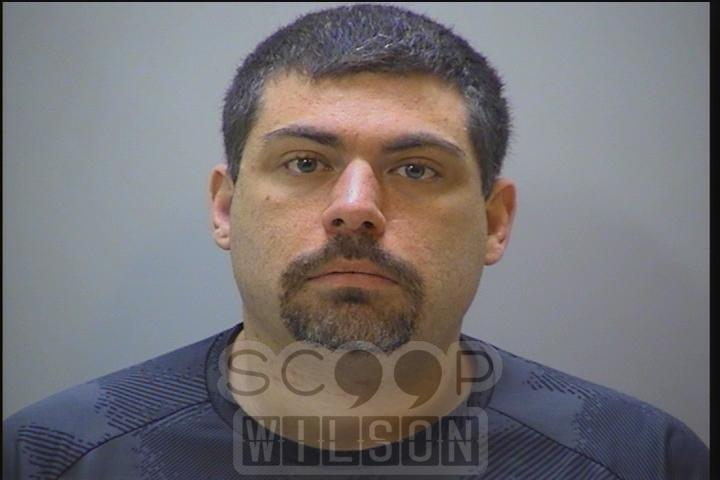CHRISTOPHER TERRY MOFIELD (WCSO)