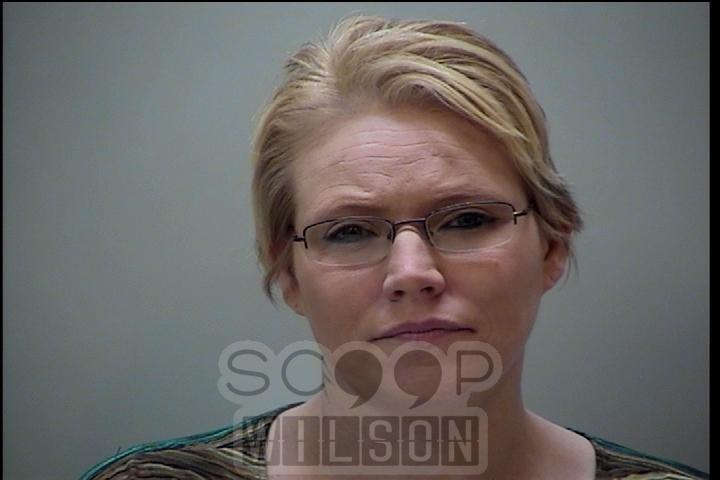 LEANNA GAYLE ROBINSON (WCSO)