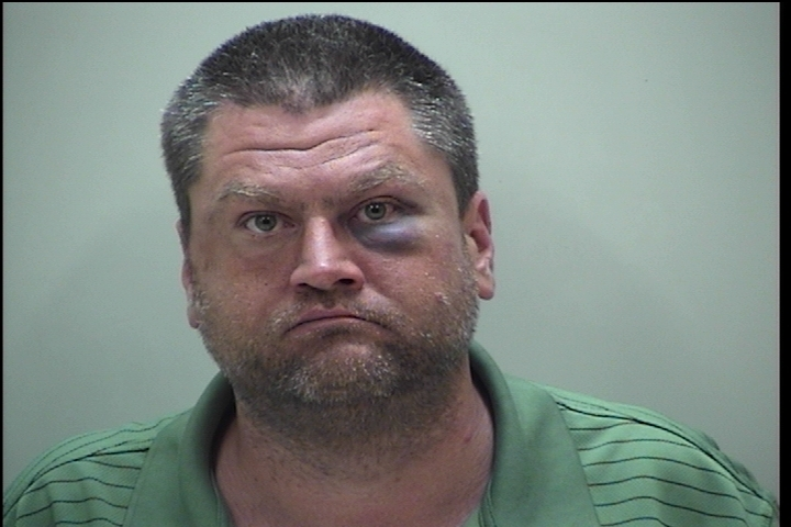 STEVEN RAY COLEMAN (WCSO)