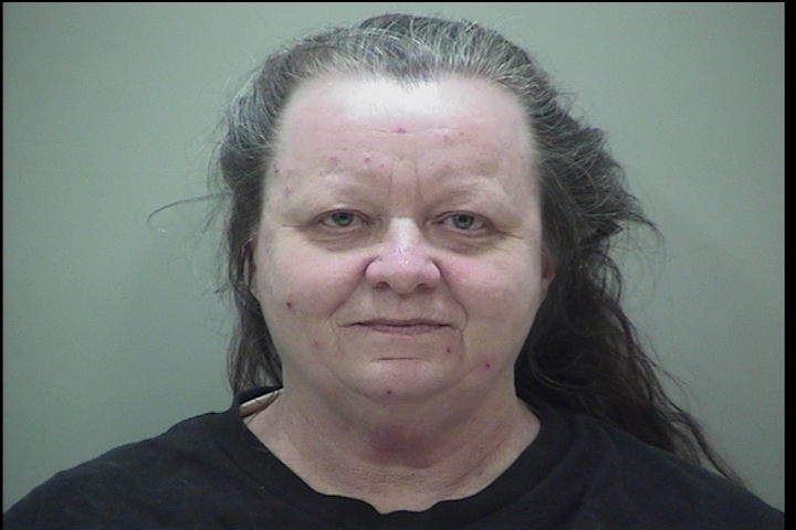 MILDRED SUZETTE CAPPS (WCSO)