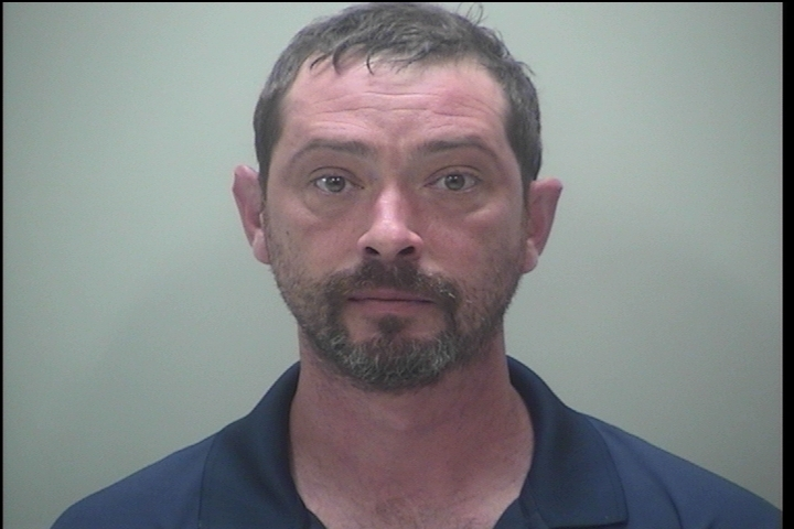 TIMOTHY STANLEY BROWN (WCSO)