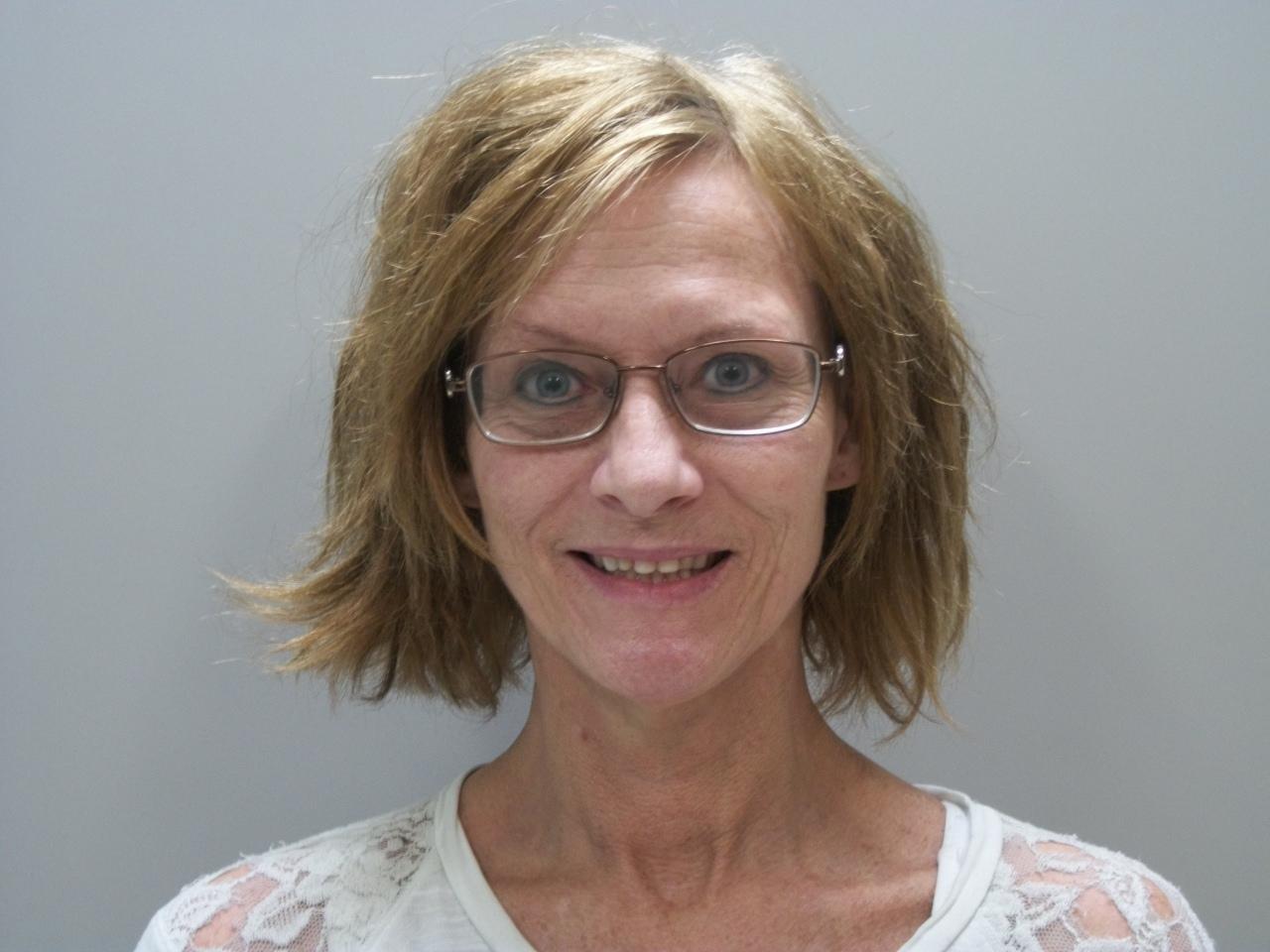 JANET PAIGE SMITH (WCSO)