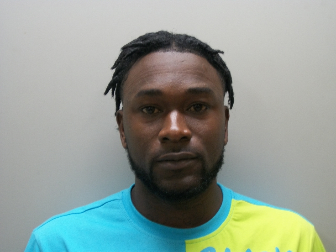 ROTAVIOUS LEE FOSTER (WCSO)