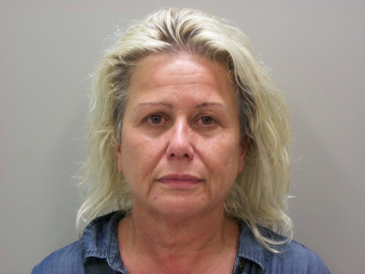 COLLEEN MARY WALTERS (WCSO)