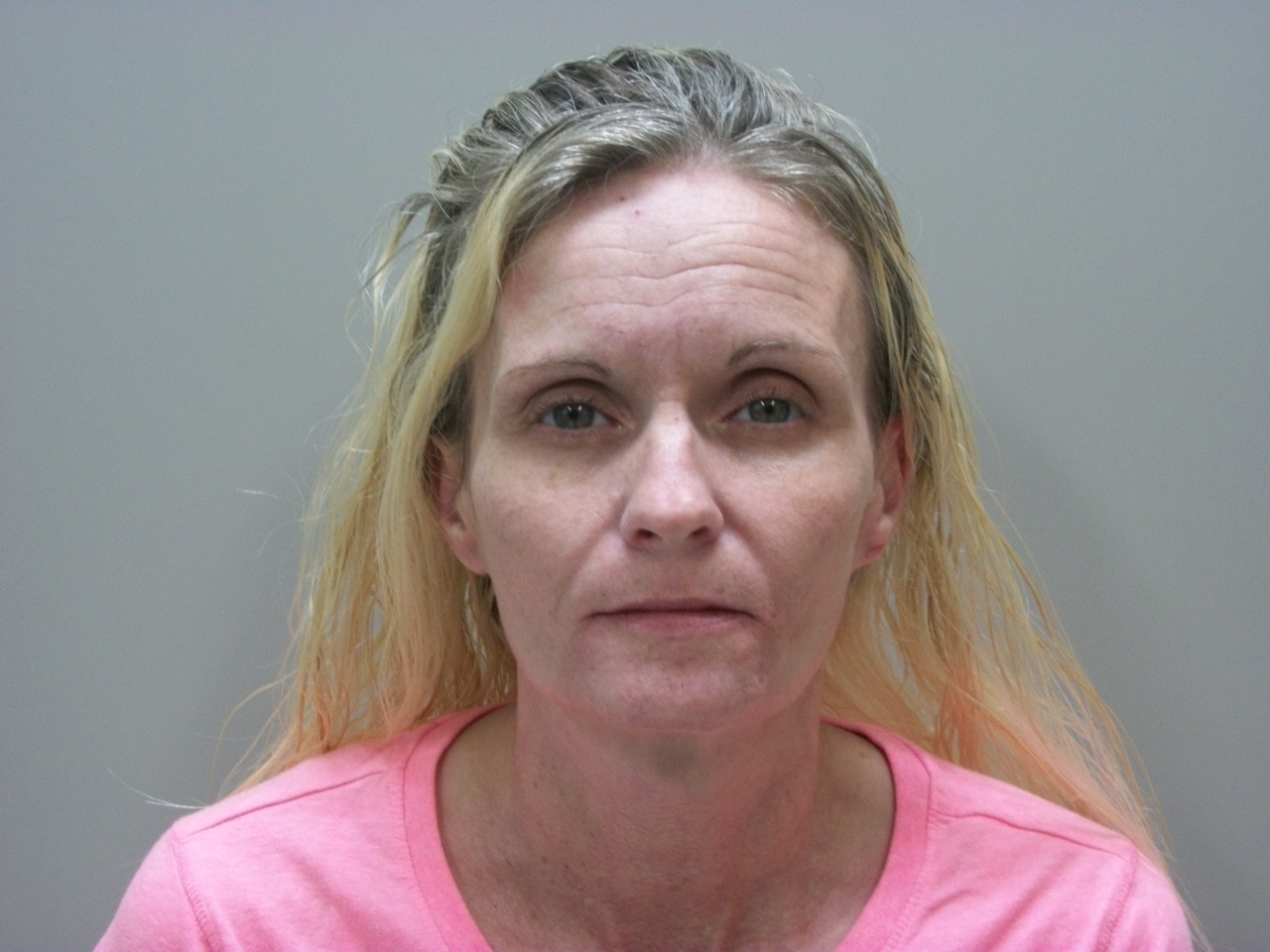 CHRISTY MARIE CORLEY (WCSO)