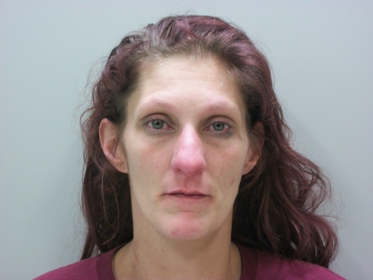 ANGIE MARIE DORTCH (WCSO)