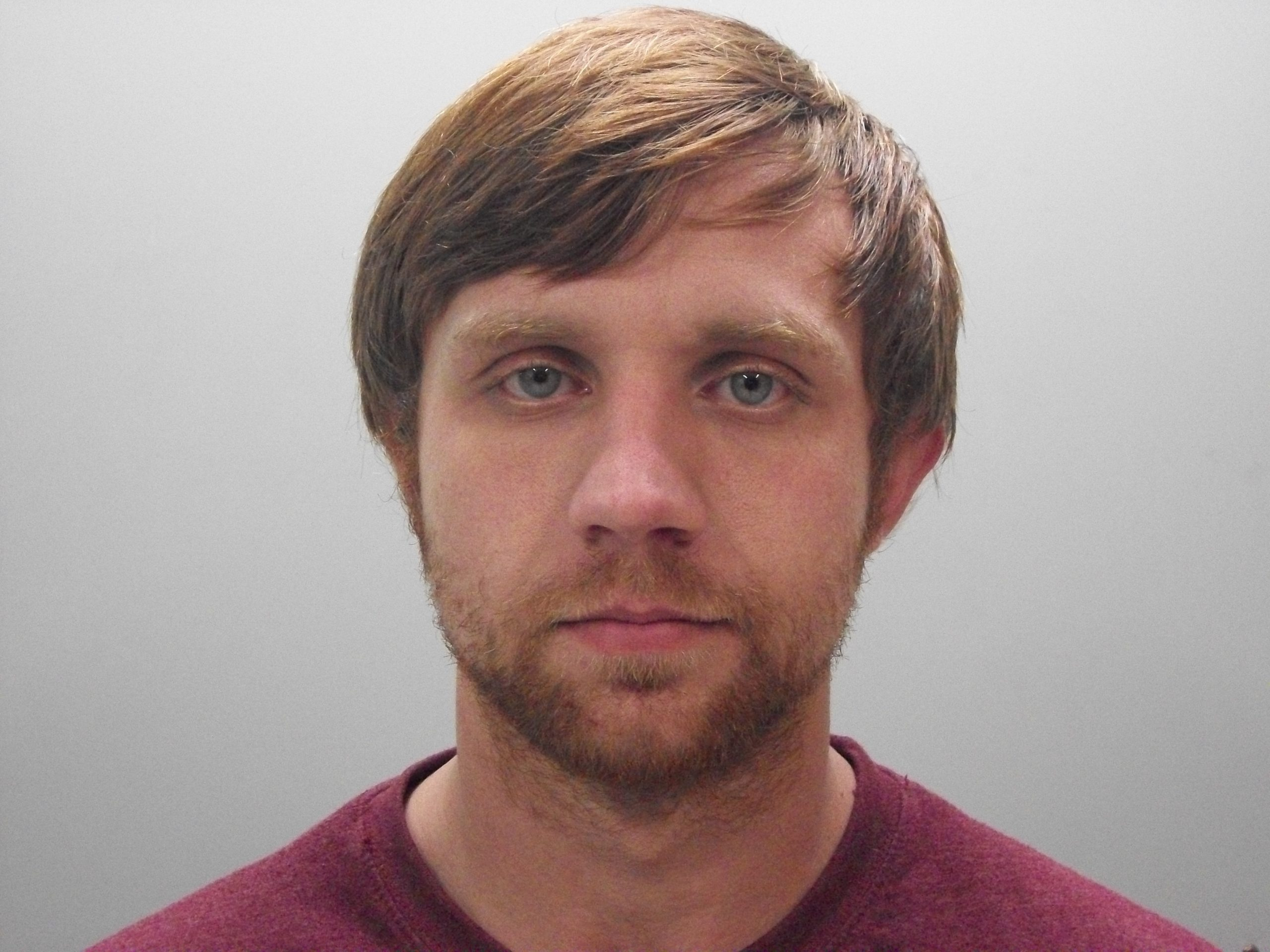 ANDREW DEAN GUILL (WCSO)