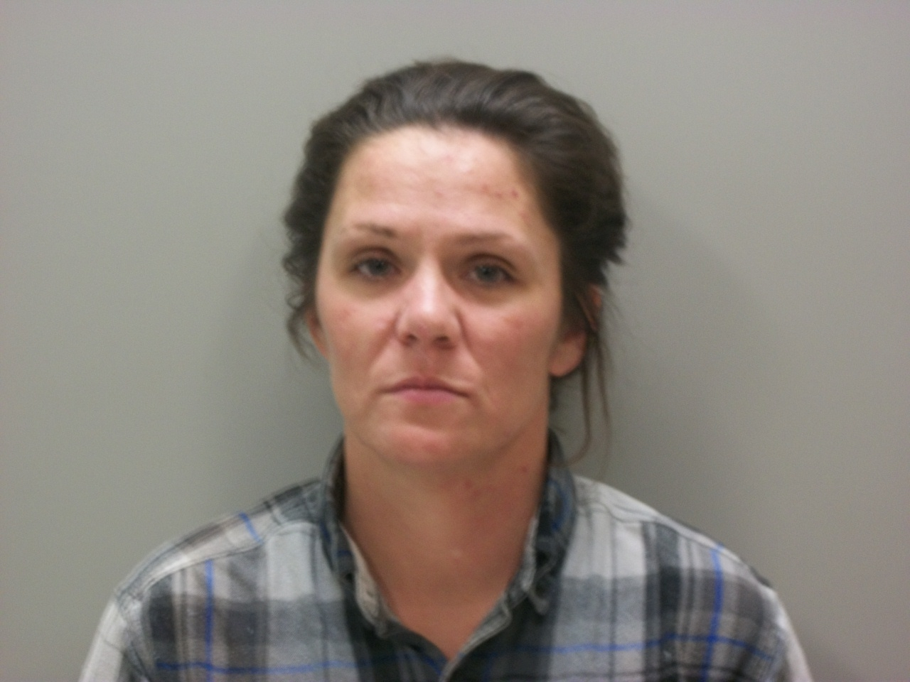 BARBARA LOUISE PURKERSON (WCSO)