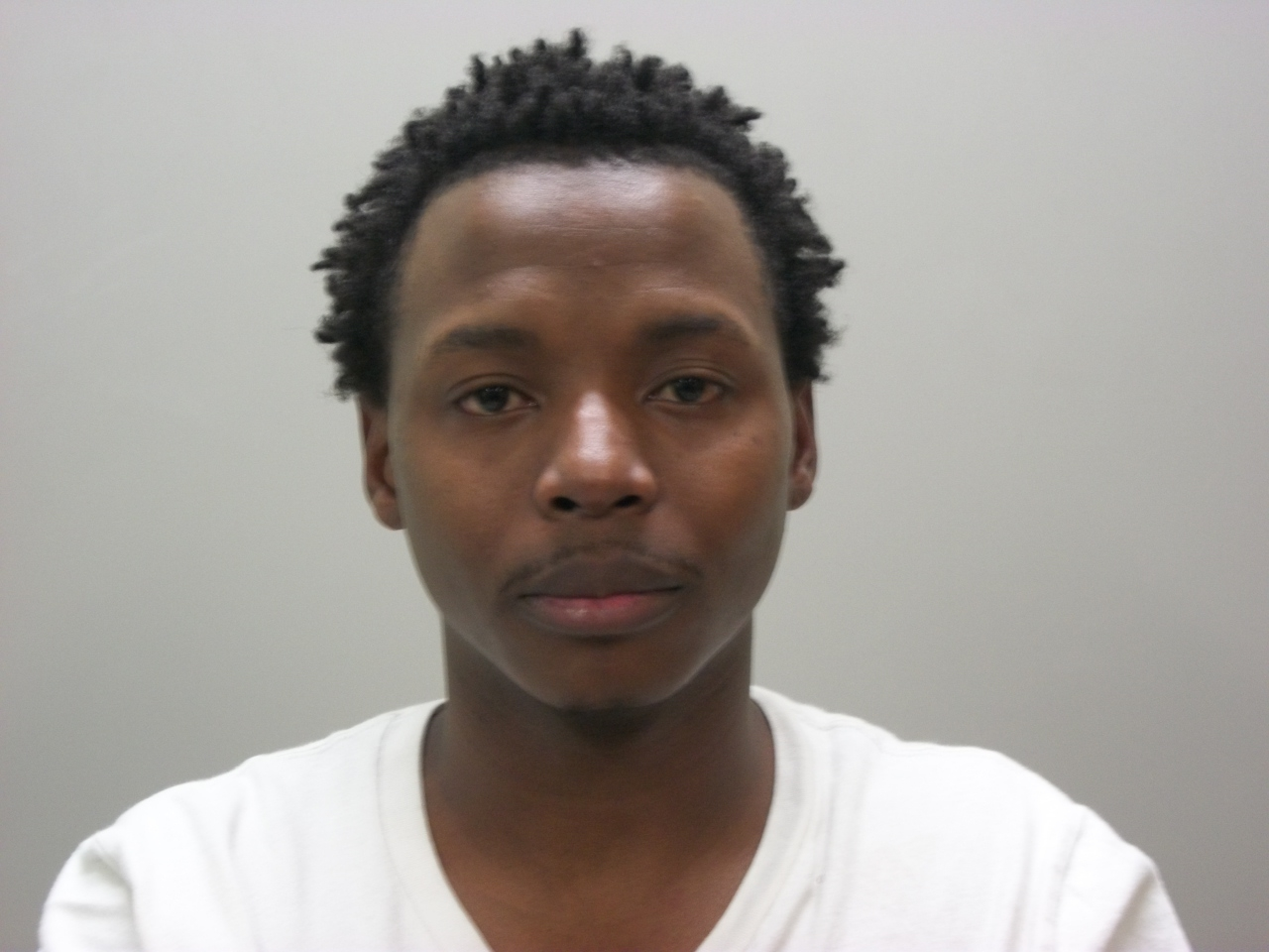 VINCENT THEMBA GREAVES (WCSO)