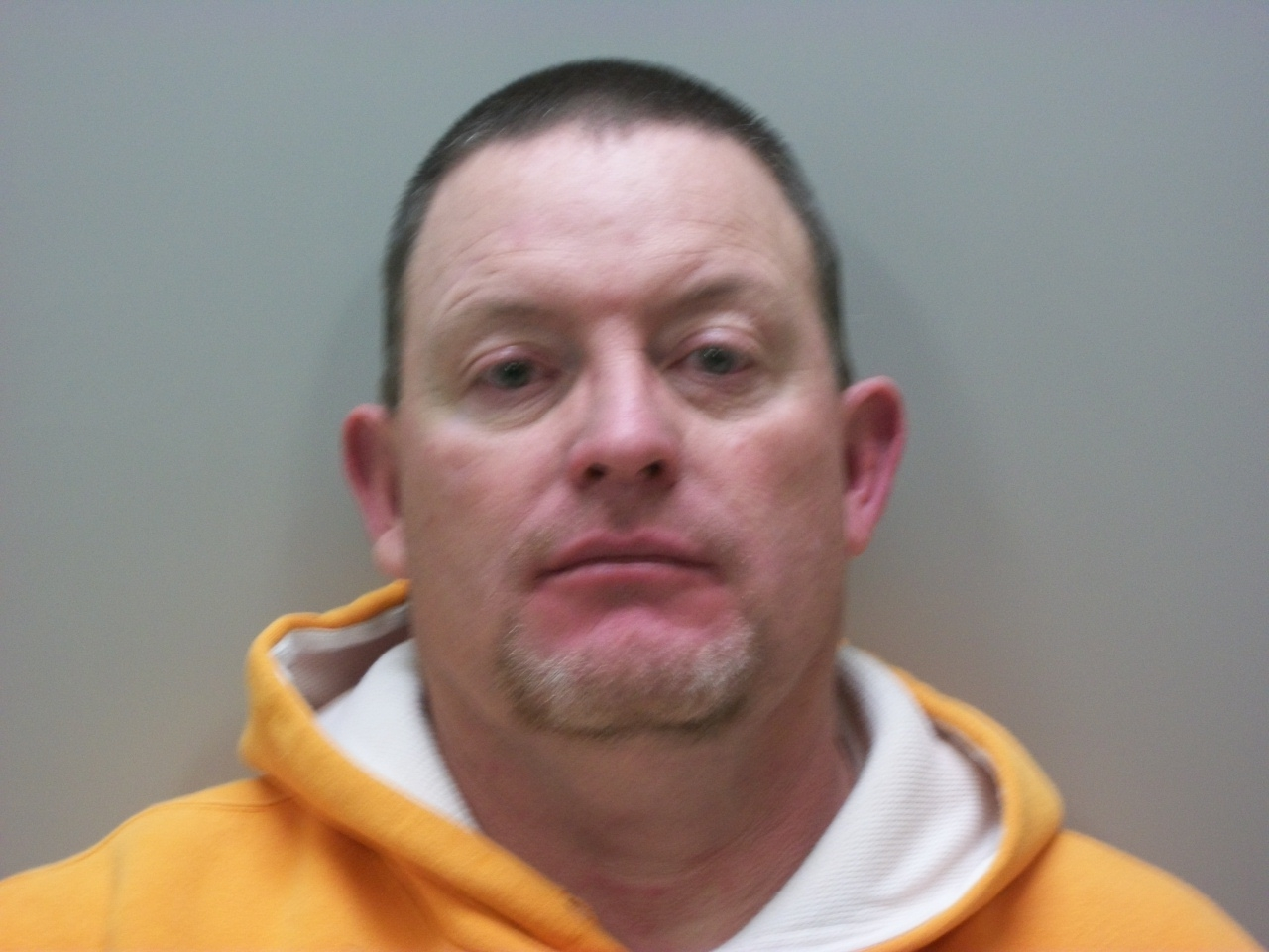 KEITH ANDREW GAINES (WCSO)